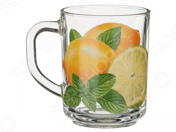 Кружка «Лимоны» 484-478