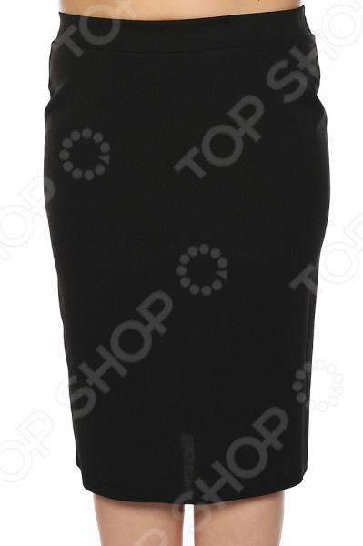 Юбка Blagof «Чародейка». Цвет: черный