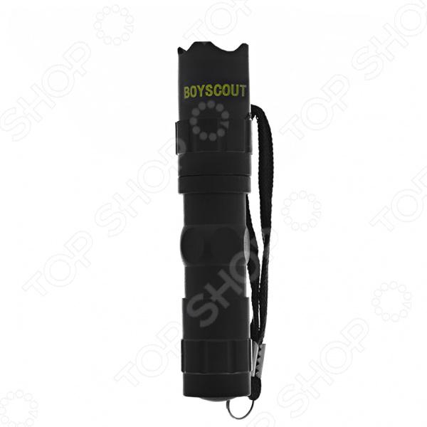 Фонарь светодиодный Boyscout 61193 цена