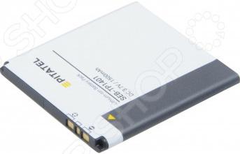 Аккумулятор для телефона Pitatel SEB-TP1401 аккумулятор для телефона pitatel seb tp321