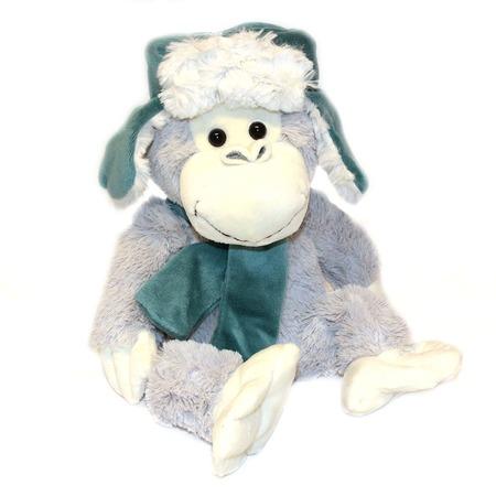 Купить Мягкая игрушка Button Blue «Обезьянка Ванек»