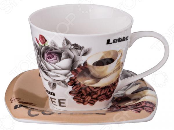 Чайная пара Lefard 165-370