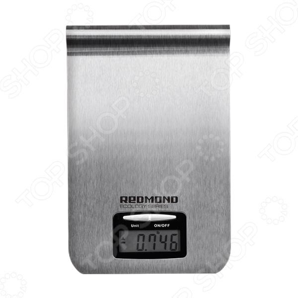 Весы кухонные Redmond RS-M732 кухонные весы redmond rs 736 полоски
