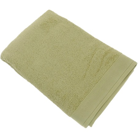Купить Полотенце махровое Guten Morgen. Цвет: фисташковый