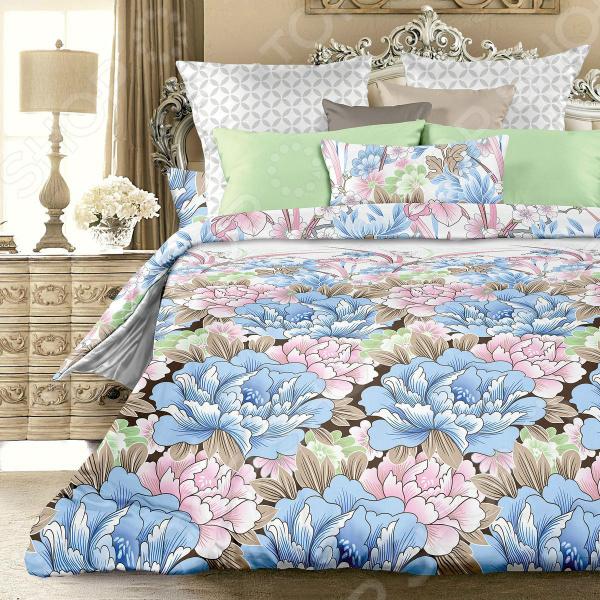 Комплект постельного белья Унисон «Кристи» комплекты постельного белья унисон постельное белье сиреневая нега 2 спал