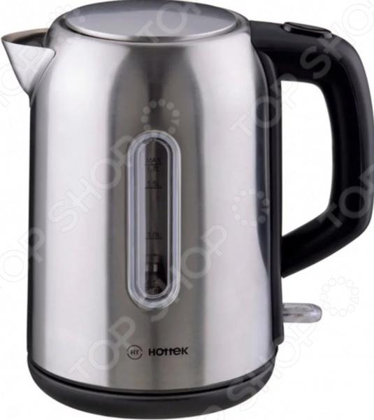 Чайник Hottek HT-961-001 чайник hottek 960 005