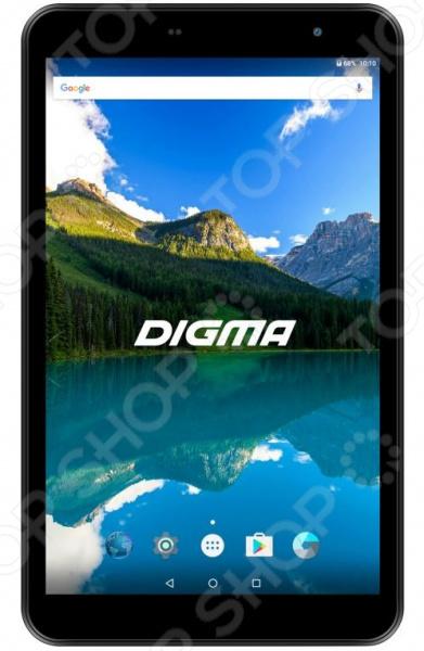 Планшет Digma Optima 8019N
