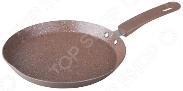 Сковорода блинная Bekker BK-795 «Теремок»