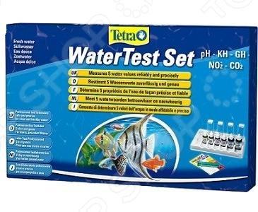 Набор тестов для аквариума Tetra WaterTest