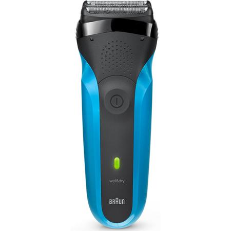 Купить Электробритва Braun 310s Wet&Dry