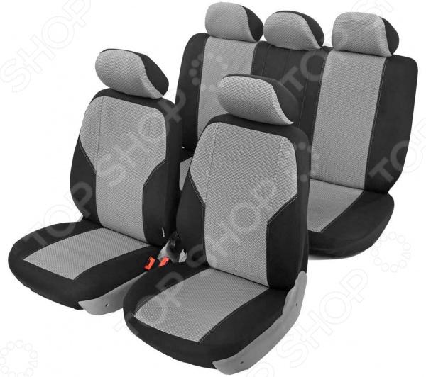 Набор чехлов для сидений Senator Maine куплю чехлы на авто с орлами