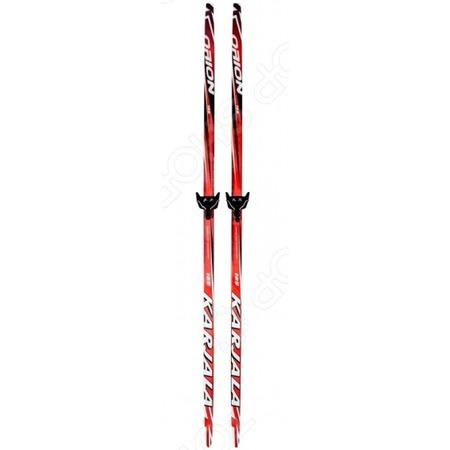 Купить Комплект лыжный Karjala Orion Wax. Система крепления: 75 мм