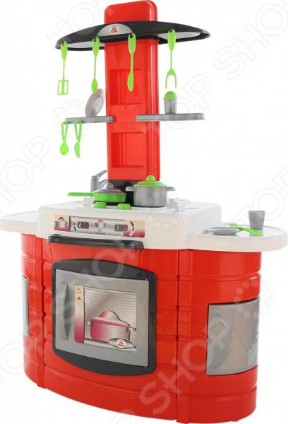 Игровой набор для девочки Palau Toys BU-BU №2