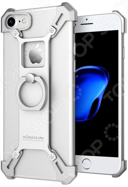 Бампер защитный для iPhone Nillkin Apple iPhone 7 чехлы для телефонов nillkin бампер nillkin barde metal case для apple iphone 7