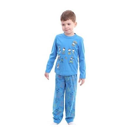 Купить Пижама для мальчика Свитанак 207518