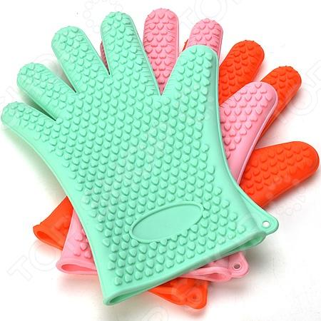 Прихватка-перчатка Mayer&Boch MB-21989 прихватка перчатка mayer