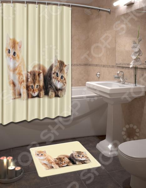 Zakazat.ru: Набор для ванны «Милые животные»