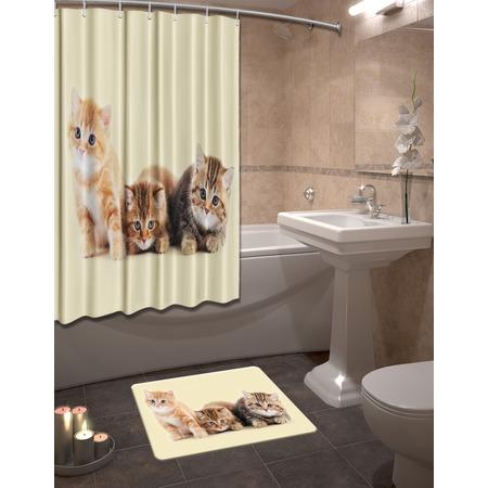 Купить Набор для ванны «Милые животные»