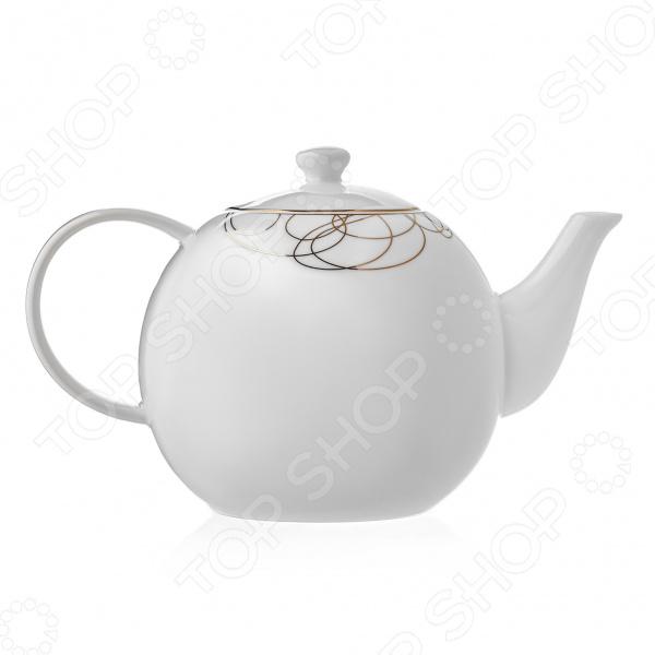 Zakazat.ru: Чайник заварочный Esprado Leontina