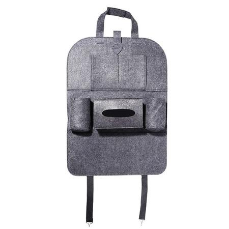 Купить Органайзер на спинку сиденья МО-1976. В ассортименте