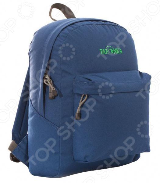 Рюкзак городской Tatonka Hunch Pack рюкзак городской tatonka hunch pack цвет серый 22 л
