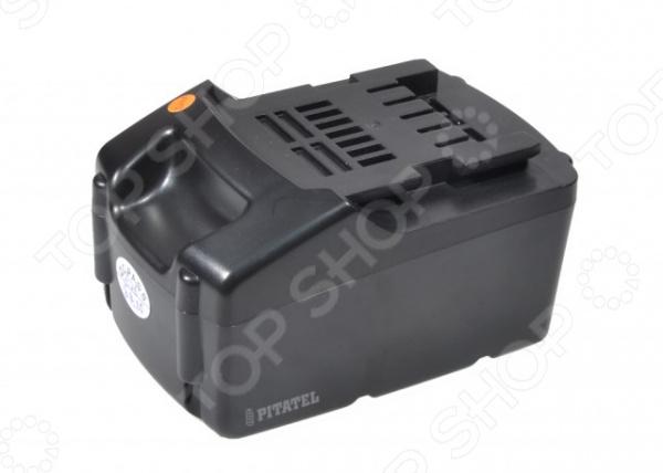 Батарея аккумуляторная Pitatel TSB-207-MET36-20L батарея аккумуляторная pitatel tsb 100 de14c 30l