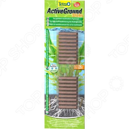 Удобрение для аквариумных растений Tetra GroundSticks