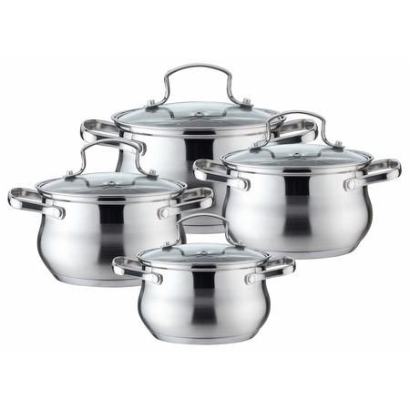 Купить Набор посуды Kelli KL-4208