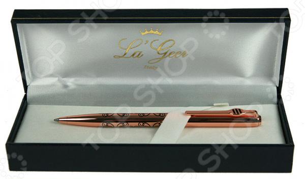 Ручка шариковая La Geer 50296-BP