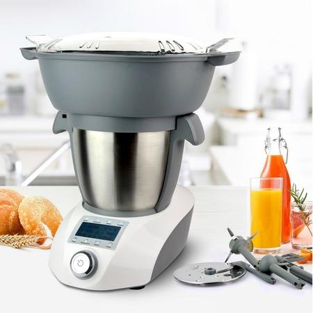 Купить Комплект аксессуаров для кухонной системы «Мастер Шеф» 34в1