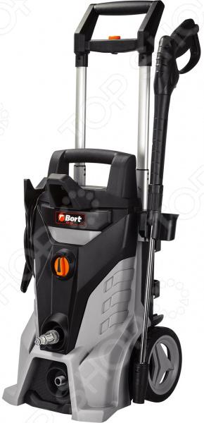 Мойка высокого давления Bort KEX-2500 1