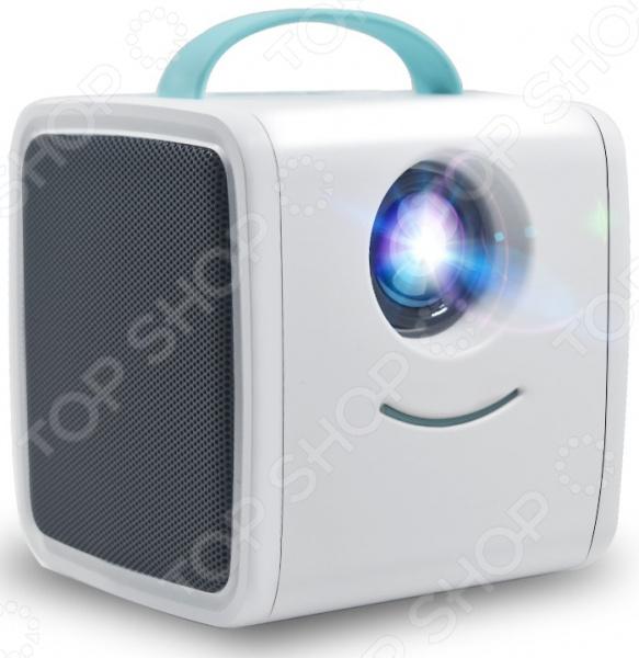 Проектор детский LED Q2