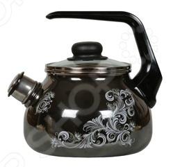 Чайник эмалированный со свистком Vitross Iseberg Vitross - артикул: 904115