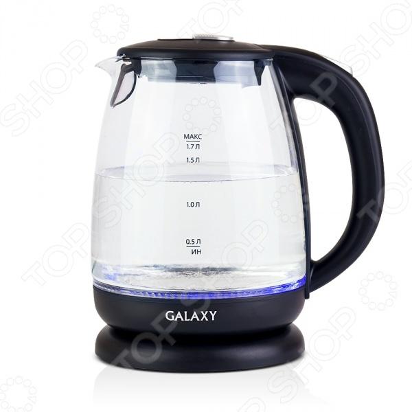 Чайник Galaxy GL 0550 чайник galaxy gl0216