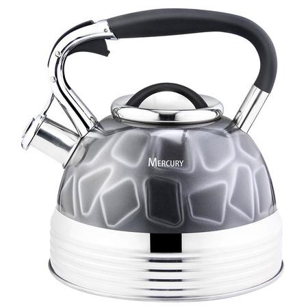 Купить Чайник со свистком Mercury MC-6582