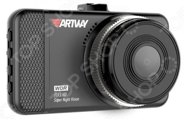 Видеорегистратор Artway AV-391 видеорегистратор artway av 711 av 711