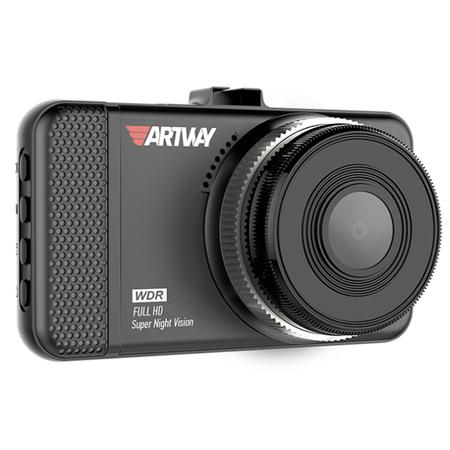 Купить Видеорегистратор Artway AV-391