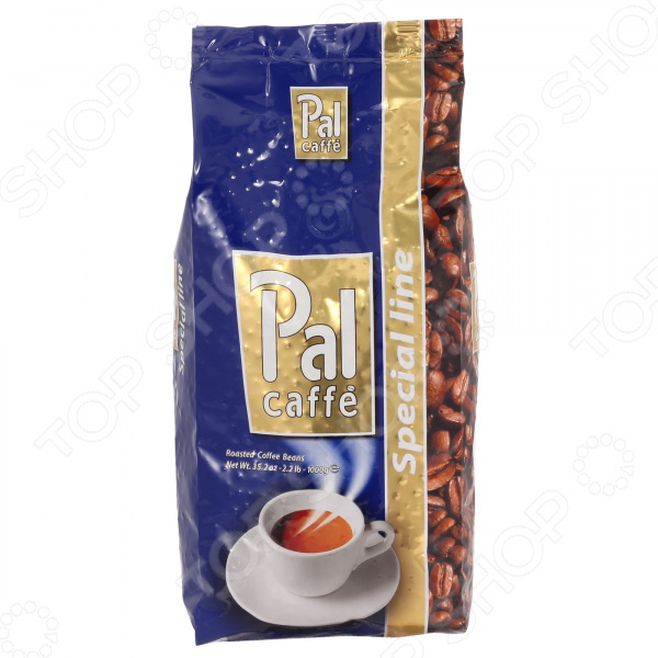 Кофе в зернах Palombini Pal Oro