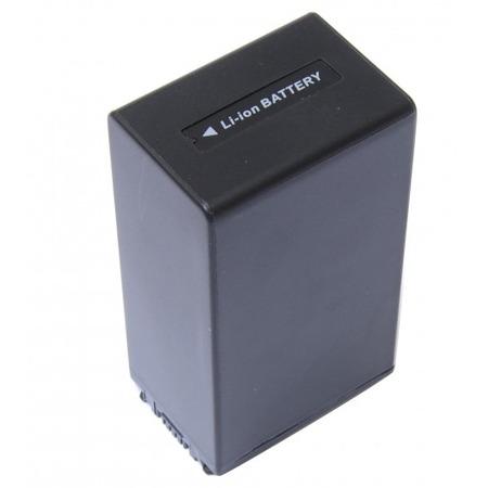 Аккумулятор для камеры Pitatel SEB-PV1009 для Sony DCR-DVD/HC/SR/SX/HDR-CX/HC, 4400mAh