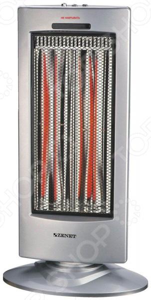 Обогреватель карбоновый Zenet NSKT-90A цена