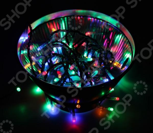 Гирлянда светодиодная Neon-Night «Твинкл Лайт». Цвет свечения: мультиколор Гирлянда светодиодная Neon-Night «Твинкл Лайт» /6