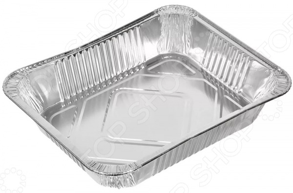 одноразовая посуда для запекания Форма для выпечки одноразовая Marmiton 11397