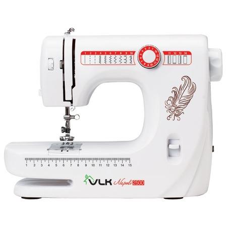 Купить Швейная машина VLK Napoli 2500