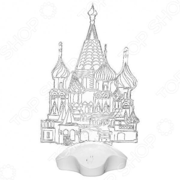 Светильник декоративный Волшебная страна «Собор»
