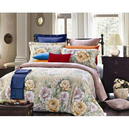 Купить Комплект постельного белья La Noche Del Amor А-637. Семейный