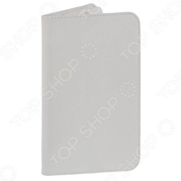 Чехол для планшета IT Baggage для Lenovo IdeaTab 2 A7-30 7 чехол для asus zenpad z580c z580ca it baggage эко кожа черный