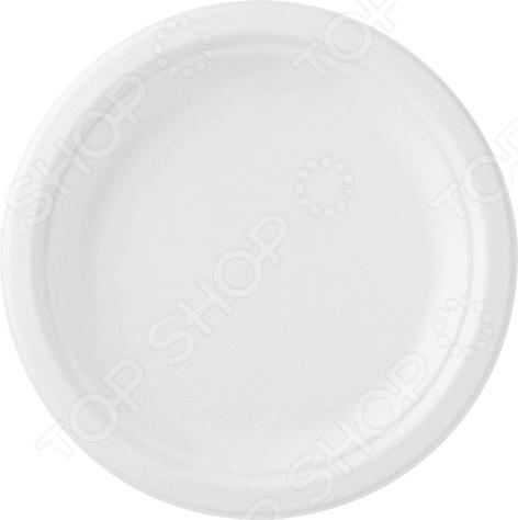 Набор тарелок одноразовых Duni 160852