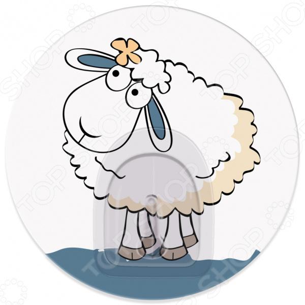 Крючок Tatkraft Funny Sheep Linda tatkraft mega lock