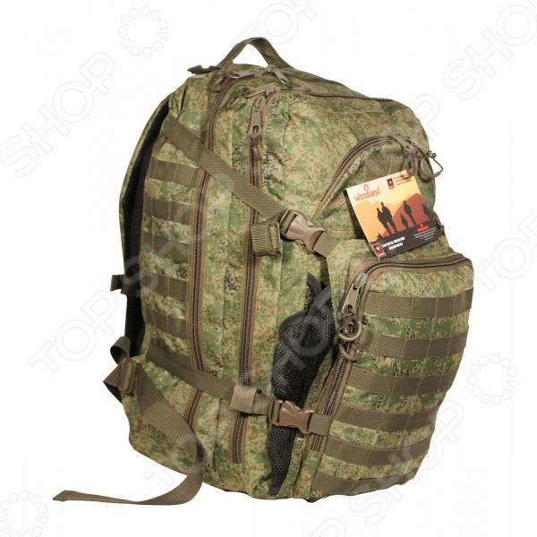 Рюкзак для охоты или рыбалки WoodLand Armada-4. Объем: 45 л 2