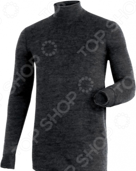 Фуфайка мужская LAPLANDIC L21-2010N рубашка laplandic heavy l dark grey l21 2011s